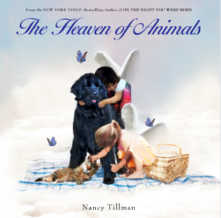Book The Heaven of Animals