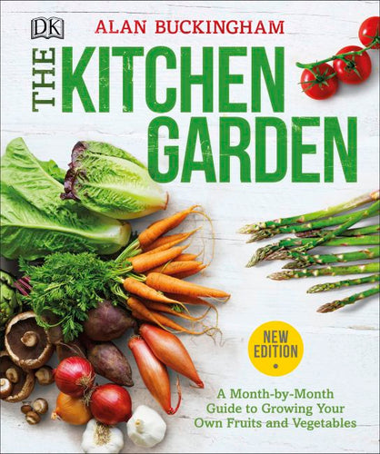 Book The Kitchen Garden