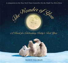 Load image into Gallery viewer, The Wonder of You - Milestone Baby Book