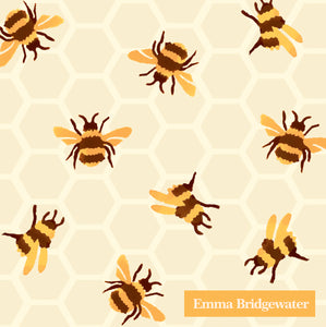 Napkins Paper Bumble Bee