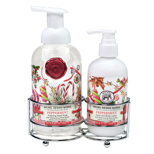 Handcare Caddy Peppermint