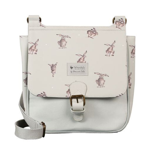 Wrendale Leaping Hare Satchel Bag
