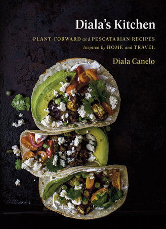 Book Diala's Kitchen