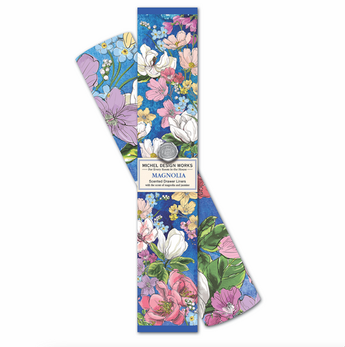 Michel Design Works Magnolia Scented Drawer Liners