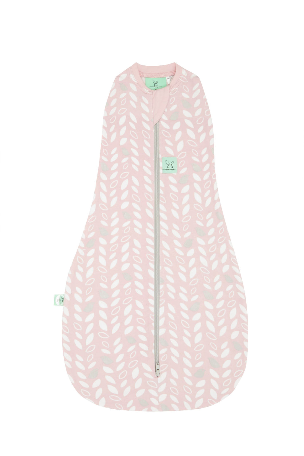 ErgoCocoon Swaddle Bag - Spring Leaves