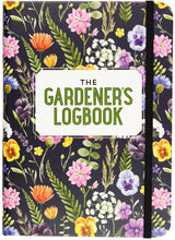 Load image into Gallery viewer, Gardener's Logbook