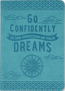 Journal Go Confidently