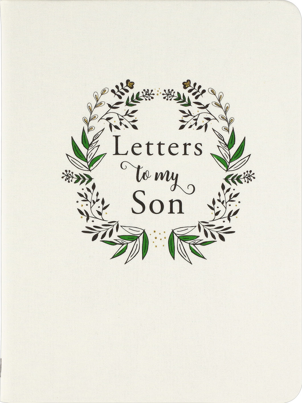 Journal Letters to My Son