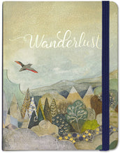 Load image into Gallery viewer, Peter Pauper Journal Wanderlust
