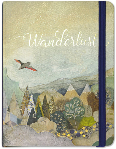 Journal Wanderlust