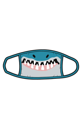 Mask Kids Shark
