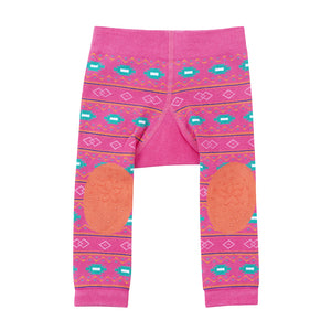 Legging & Sock Set Laney Llama