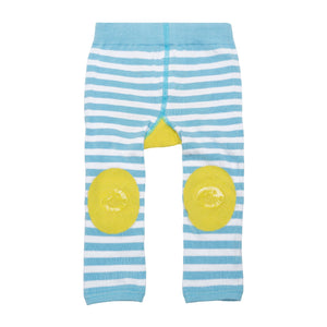 Legging & Sock Set Puddles Duck
