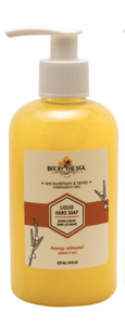 Bee By The Sea Liquid Hand Soap