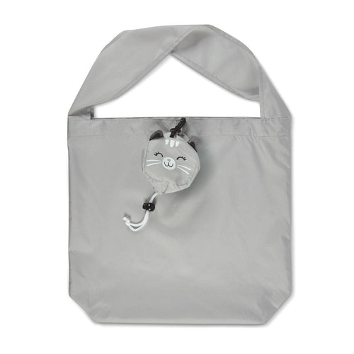 Fred Market Mates Cat Shopping Bag
