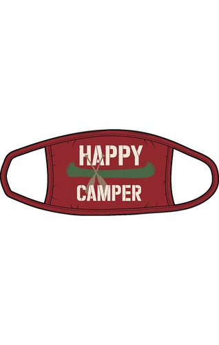 Hatley Mask Happy Camper