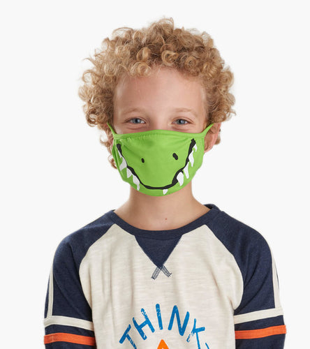 Hatley Mask Youth Crocodile