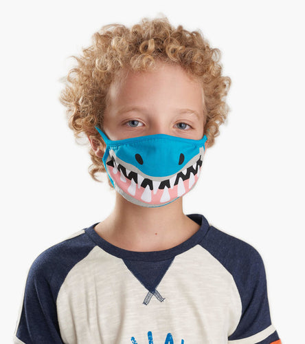 Hatley Mask Youth Shark