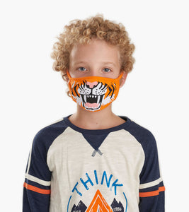 Hatley Mask Youth Tiger