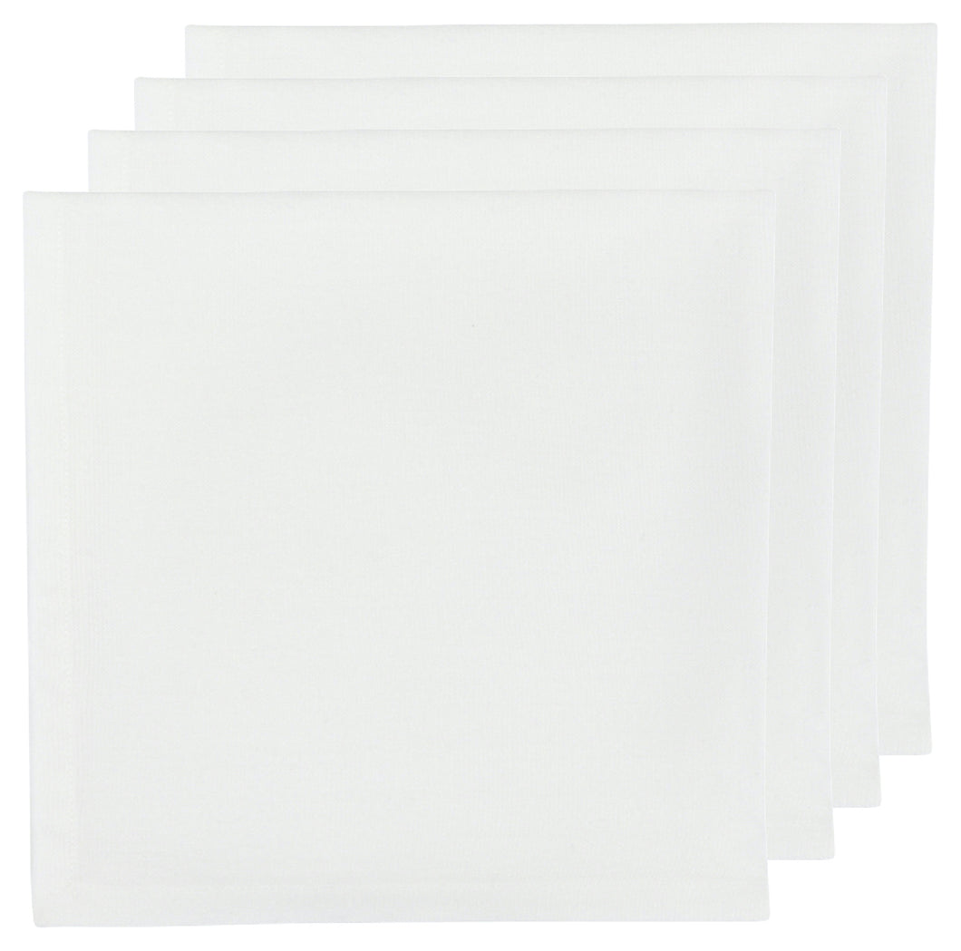 White Renew Napkin