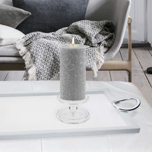 Load image into Gallery viewer, Root Timberline Platinum Pillar Candle