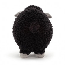 Load image into Gallery viewer, Jellycat Rolbie Black Sheep