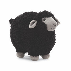 Jellycat Rolbie Black Sheep