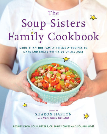 Soup Sisters Family Cookbook