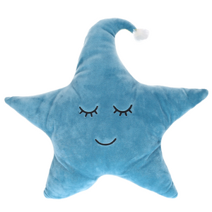 Star Plush Musical Light
