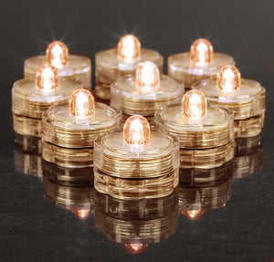 Submersible LED Tealight