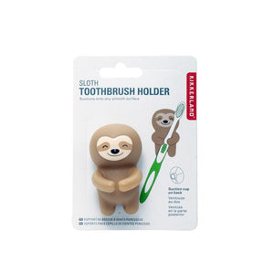 Toothbrush Holder Sloth