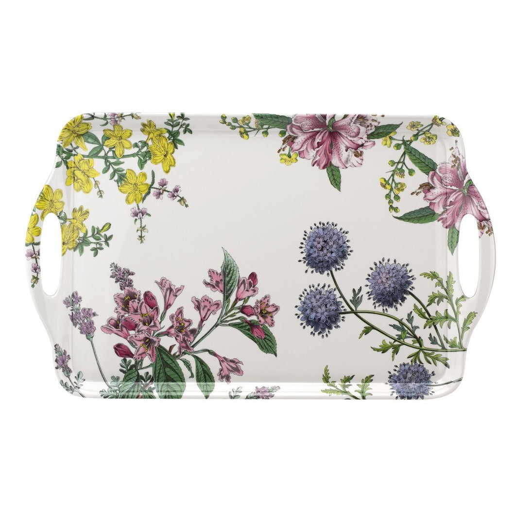 Stafford Blooms Tray