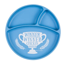 Load image into Gallery viewer, Winner Winnner Chicken Dinner Wonder Plate