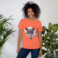 British Shorthair - Short-Sleeve Unisex T-Shirt - ArtOnAll