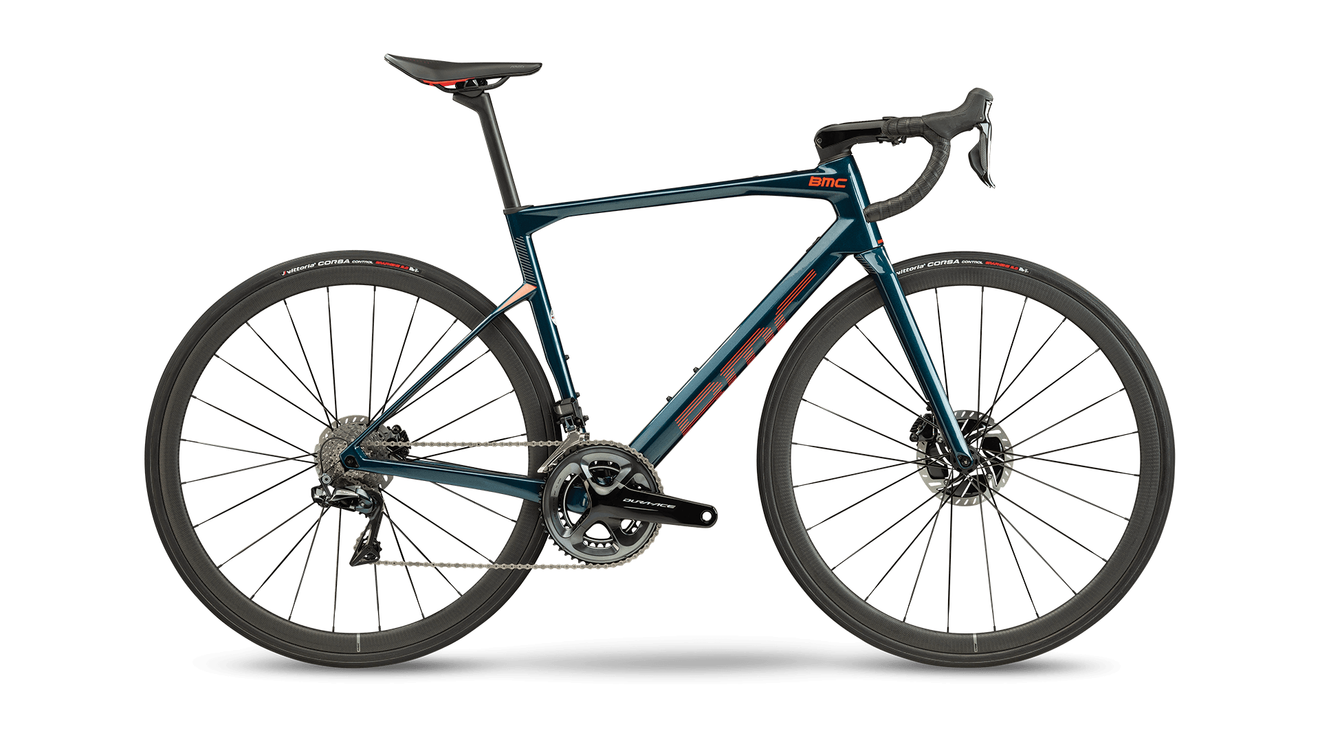 Bicicleta de Ruta Roadmachine 01 Two - BMC - BMC Colombia
