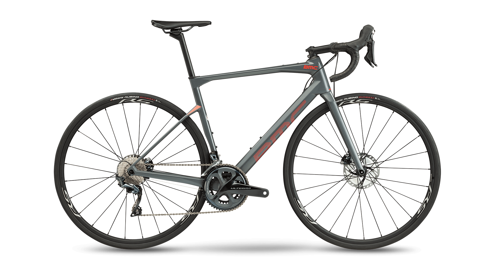 Bicicleta de Ruta Roadmachine Three - BMC - BMC Colombia