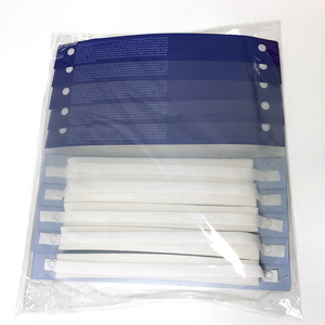 Economy Clear Face Shield (SINGLE) - Ready to Ship!