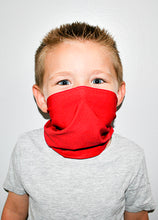 Load image into Gallery viewer, Red Neck Gaiter - Youth