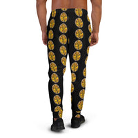 Pizza joggers for men