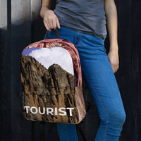 nature tourist backpack by brainbat