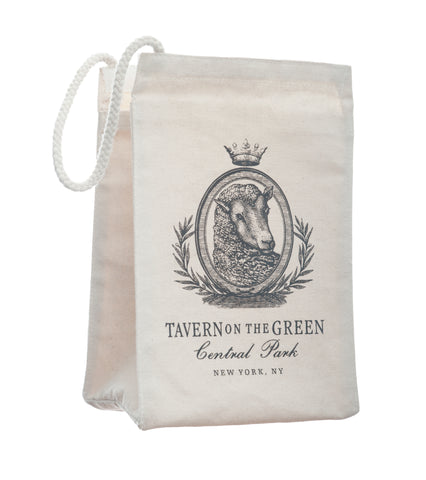 Tavern on the Green Lunch Tote