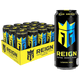 REIGN Total Body Fuel Energy Drink Case of 12
