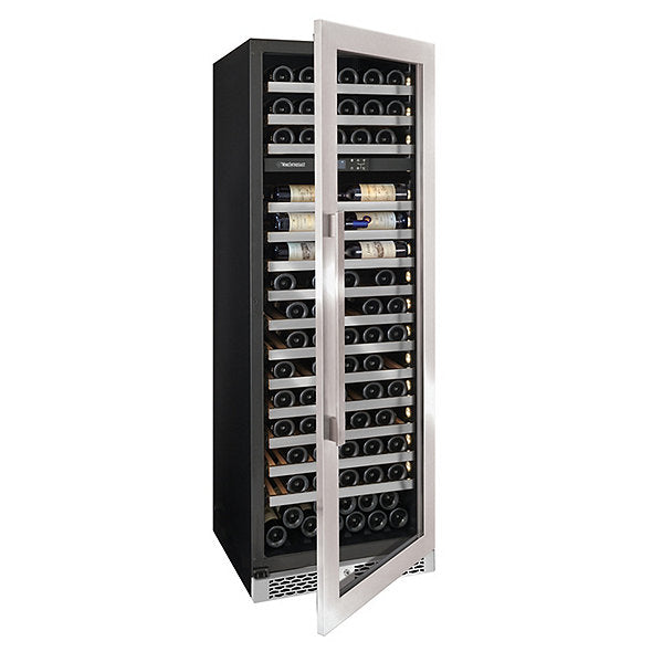 Vinotheque Caf 233 Dual Zone Max Wine Cellar With Steady Temp
