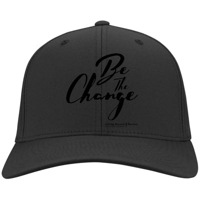 C813 Port Authority Flex Fit Twill Baseball Cap - GBB Inspirations