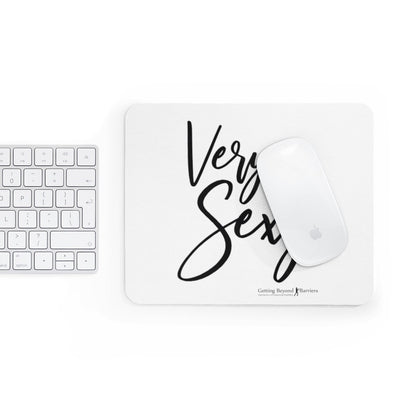 Mousepad-Very Sexy - GBB Inspirations