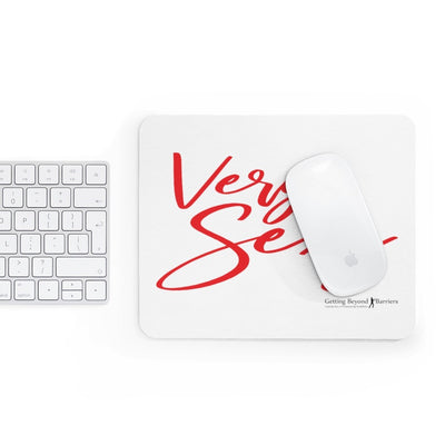Mousepad-Very Sexy Red - GBB Inspirations