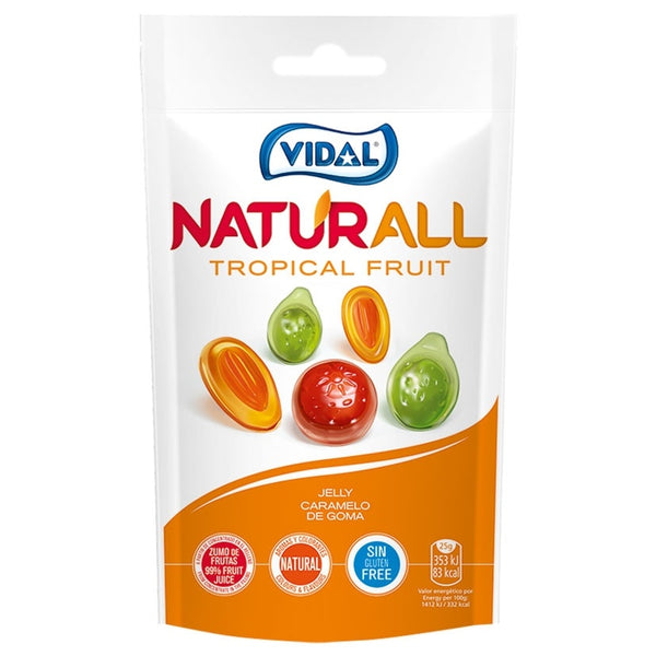Naturall Fruta Tropical