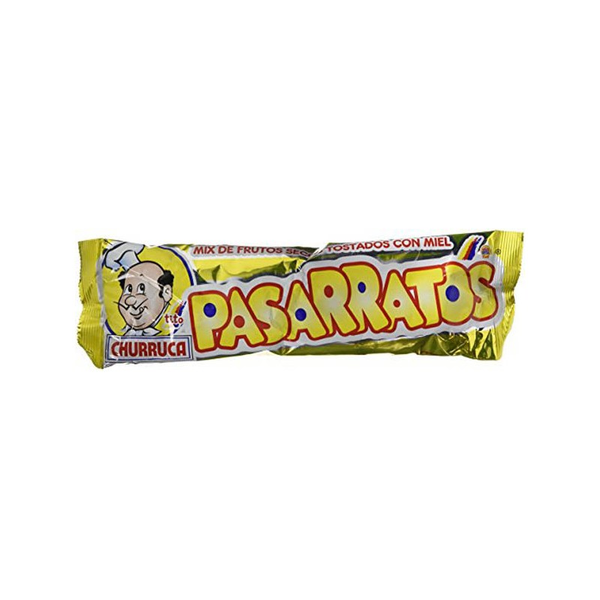 Pasarratos