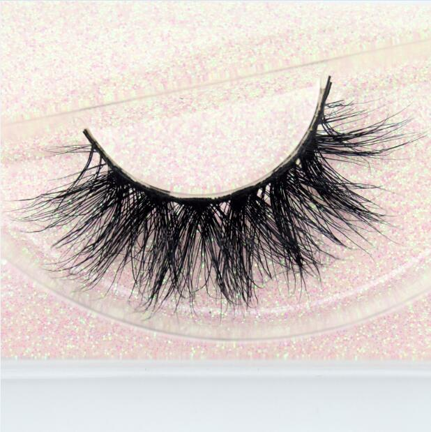 Luxury 3D Mink Lashes E11