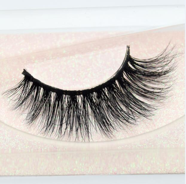 Luxury 3D Mink Lashes E08